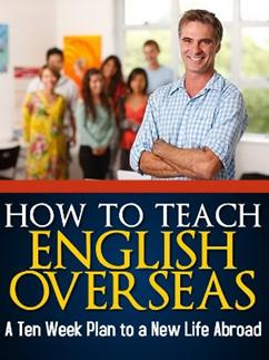 How to Teach English Abroad – How to Teach English Abroad