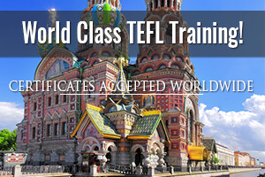 TEFL Educator / TEFL Boot Camp
